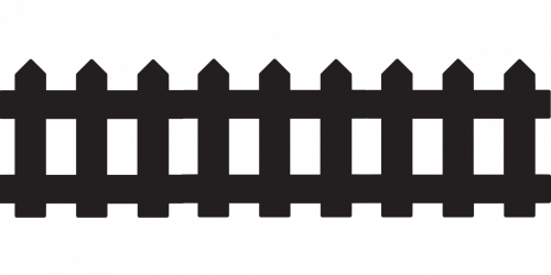 Trennnetze-Ballfangnetze-Zaun