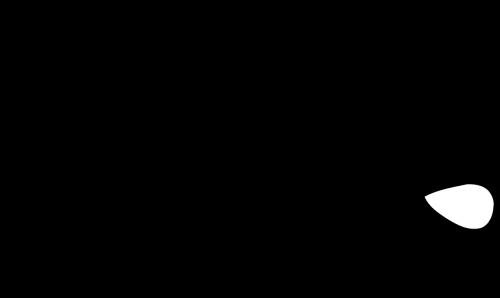 Netzpfosten