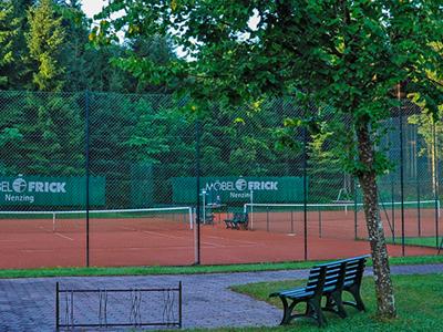 Tennis Force TC Göfis